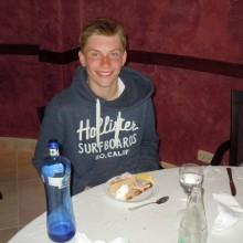 Christoffer vinder turnering i Vejle.